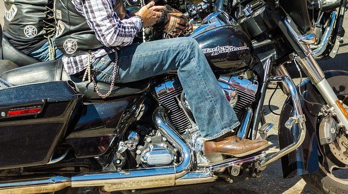Harley-Davidson – en motorcykel och en livsstil