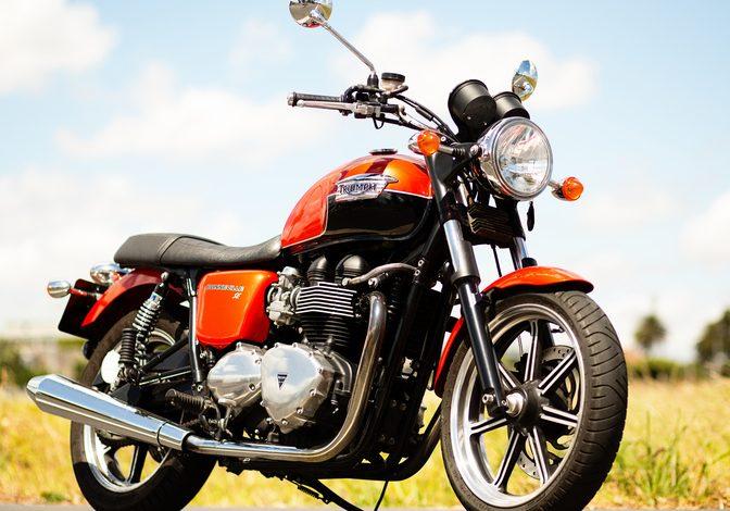 Så får du råd med en motorcykel