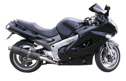 Cykel eller motorcykel?