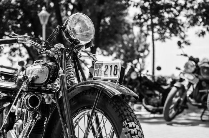 Lån och försäkringar till motorcykeln