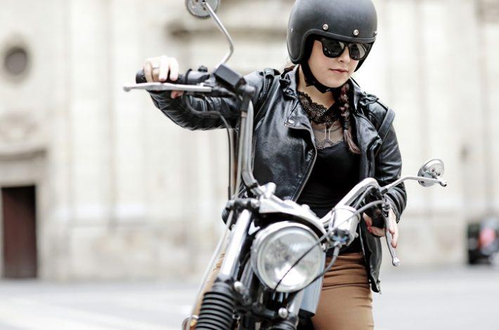 Vanliga motorcykelolyckor
